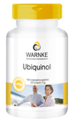 Ubiquinol 50mg - aktive Form von Q10