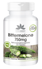 Bittermelone 750mg 120 Tabletten mit Chrom, vegan